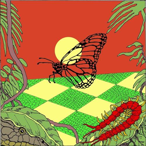 Reptile tile's avatar