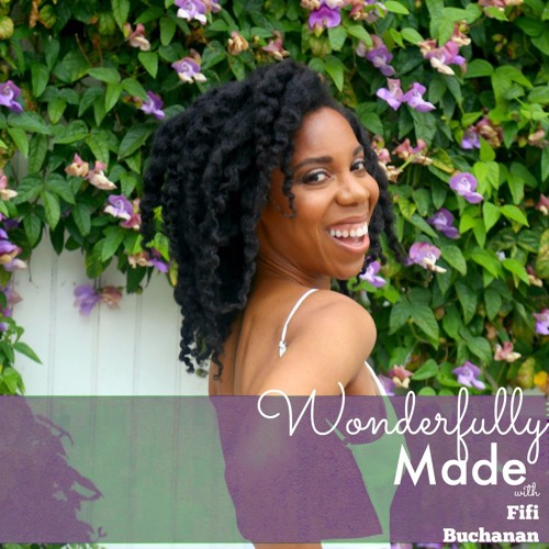 Rise Up | The Wonderfully Made Podcast