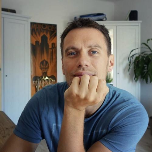 Christoph Leibing's avatar