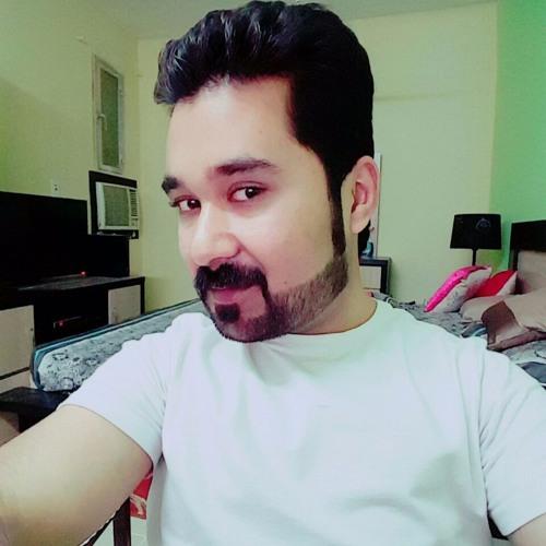 Asfand Anees's avatar