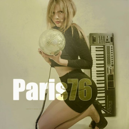 Paris76's avatar