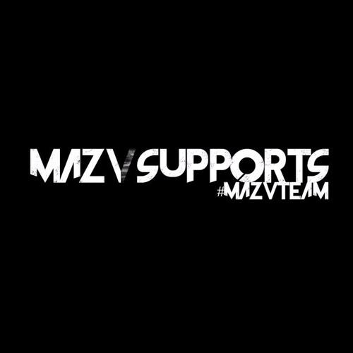 MAZV SUPPORTS's avatar