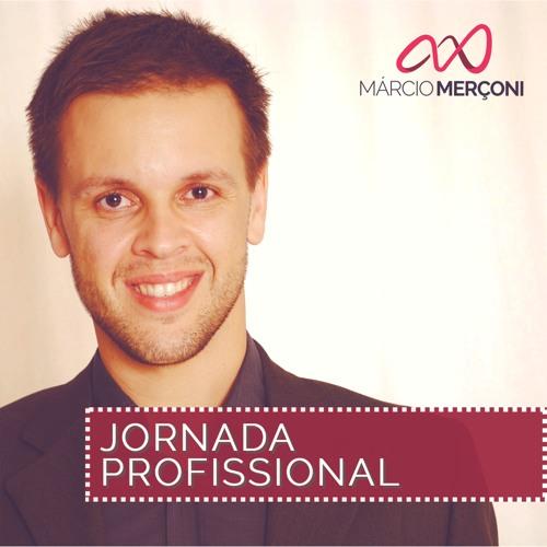 Márcio Merçoni's avatar