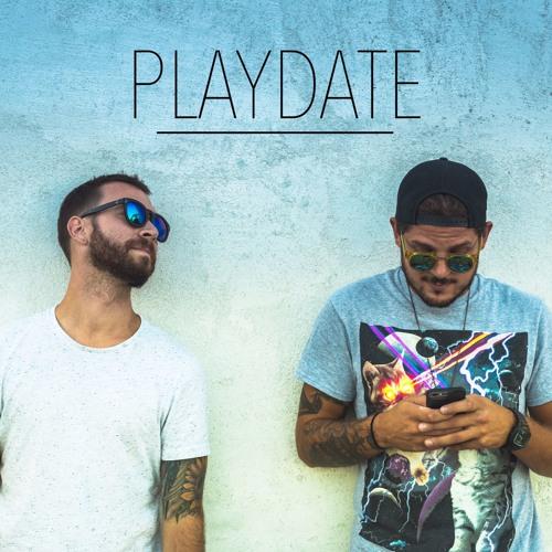 PLAYDATE's avatar
