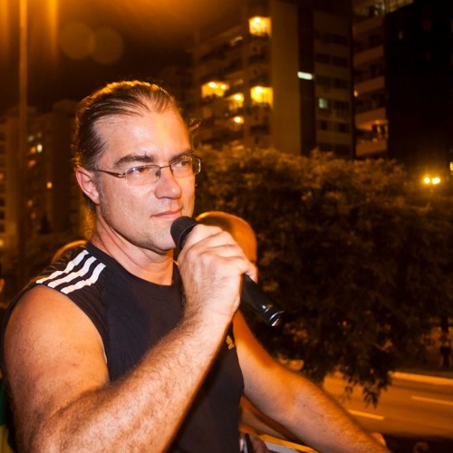 Anselmo Heidrich's avatar