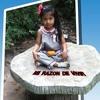 ANIBAL MARROQUIN   RIOS DE AGUA VIVA Portada del disco