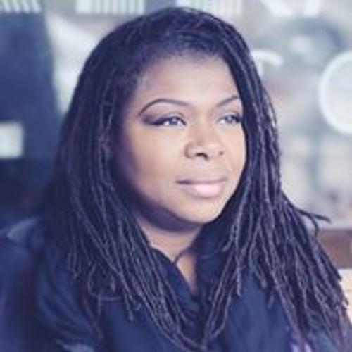 Samantha Kemp-Jackson's avatar