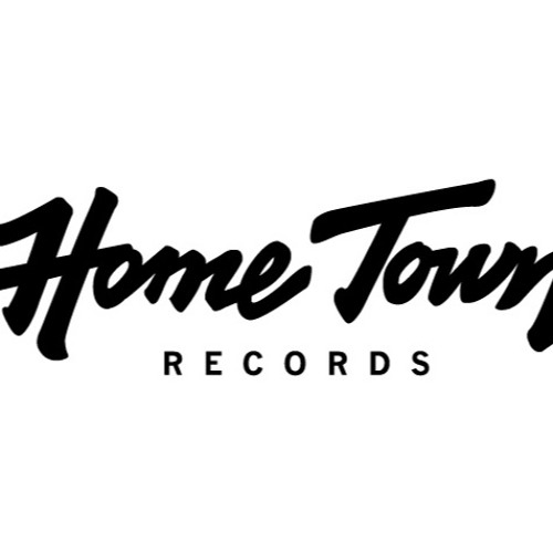 HomeTown Records's avatar
