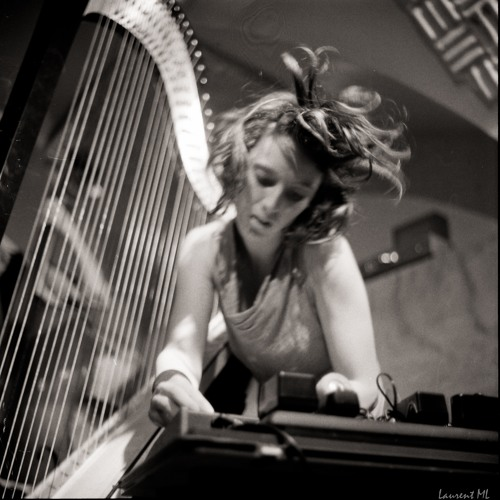 Julie Campiche's avatar