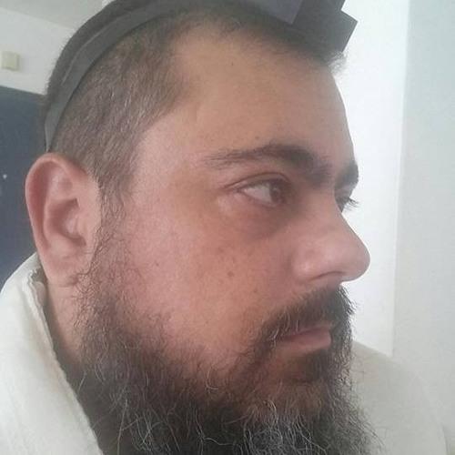 Zadok Dahan's avatar