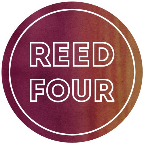 Reed Four's avatar