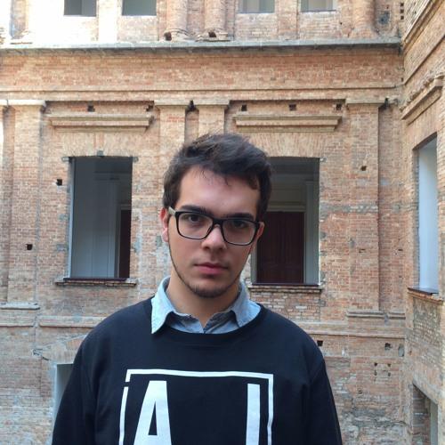 Arthur Bataioli's avatar