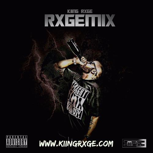KIING RXGE's avatar