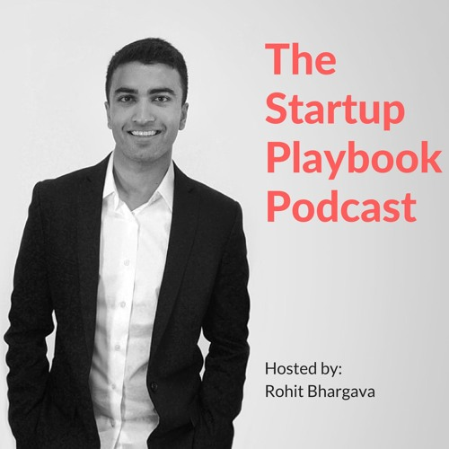 The Startup Playbook's avatar
