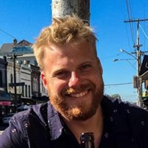 Pieter Van Doorn's avatar