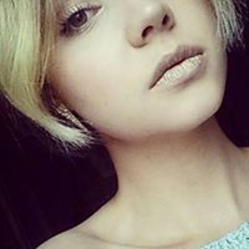 Weronika Burszta's avatar