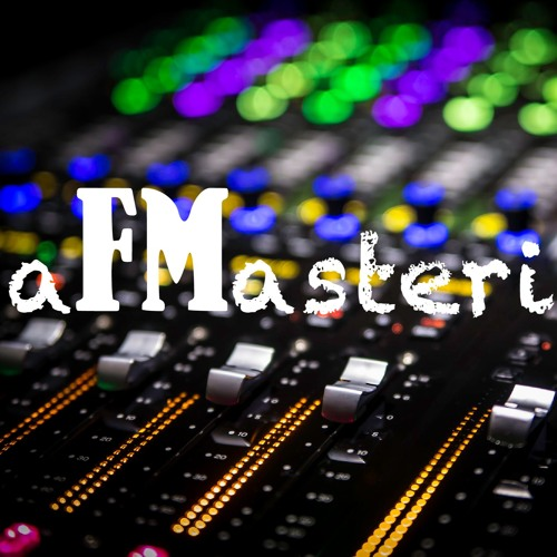 aFM Mastering's avatar