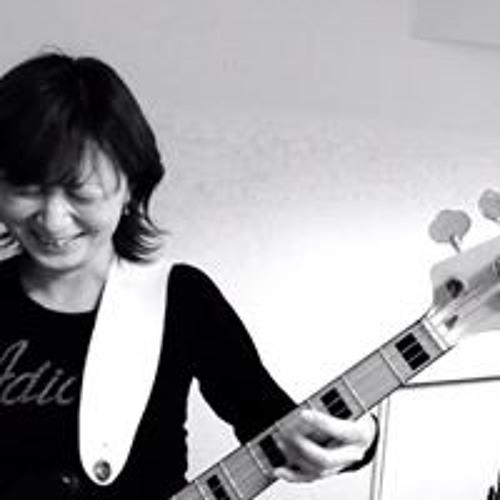Tomoe Kasahara's avatar