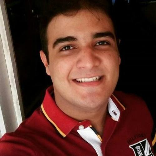 Bebeto_Almeida's avatar