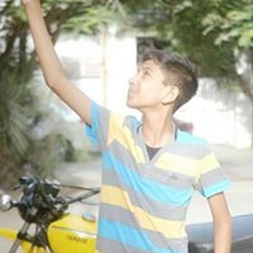 Muhammed Farhan Khan's avatar