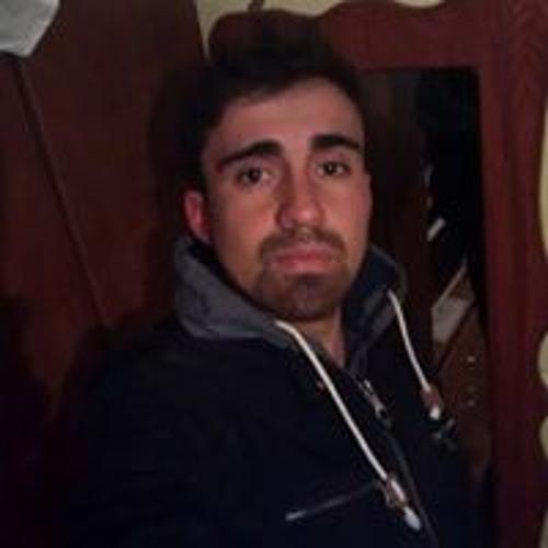 Jonathan Antonio Barrios's avatar