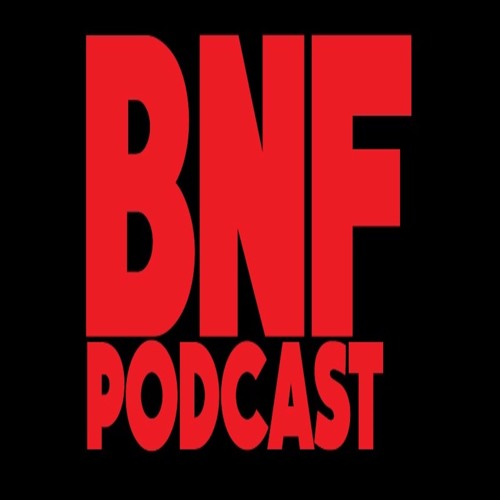 BNF Podcast's avatar