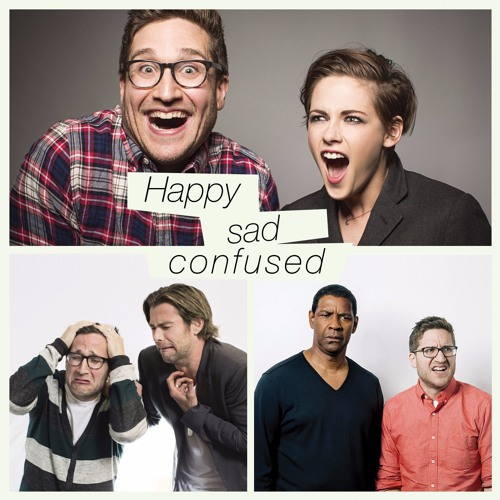 Happy Sad Confused's avatar