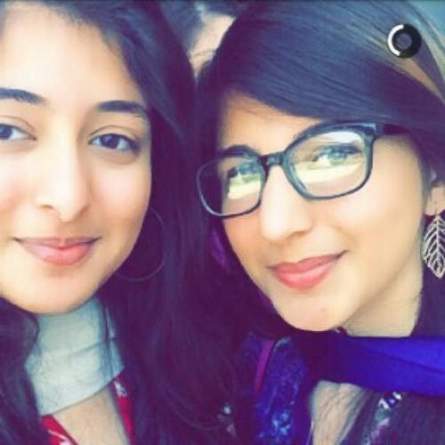 Saniyah Junaid's avatar