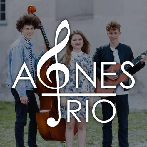 Agnes Trio's avatar
