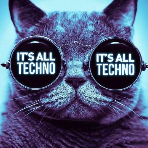 ItsAllTechno's avatar