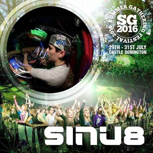 Sinu8's avatar
