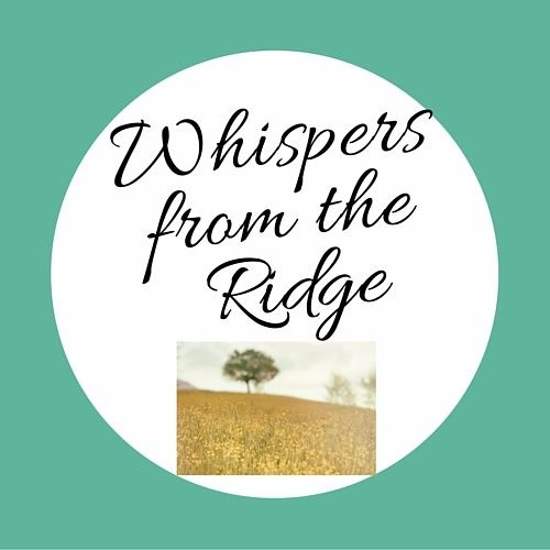 The Ridge-a poem by Kiesha Shepard