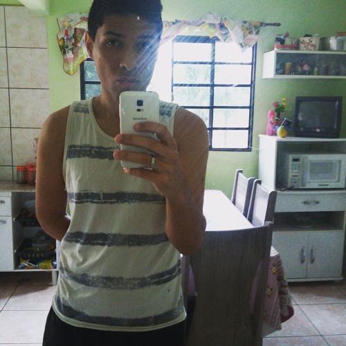 Jack Moreira 1's avatar