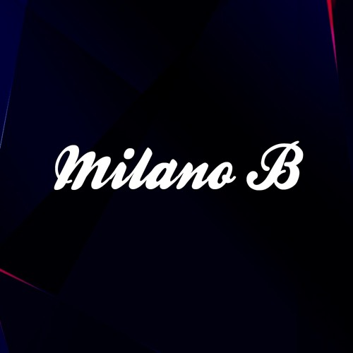 Milano B Official's avatar