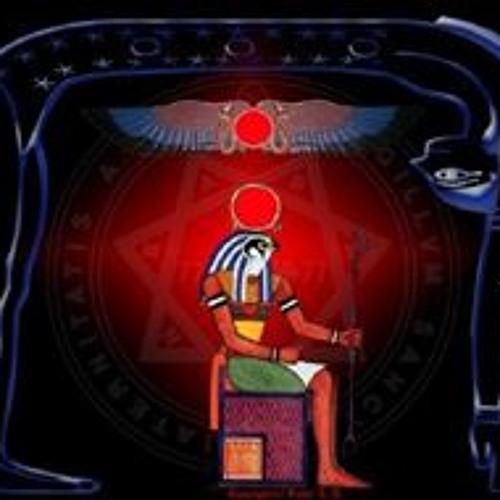 Horus Amon's avatar