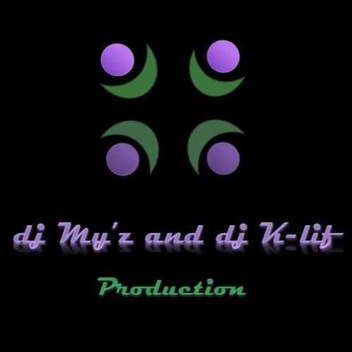 Dj My'z and Dj K-lif Production's avatar