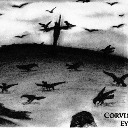 Corvine Eyes's avatar