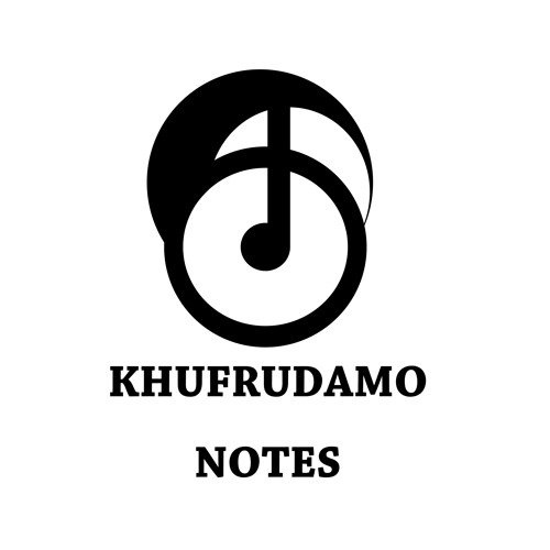 KHUFRUDAMO NOTES's avatar