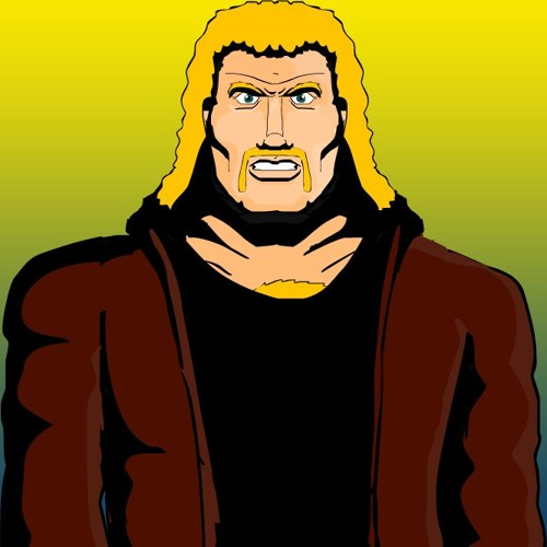 Menno Katsman's avatar