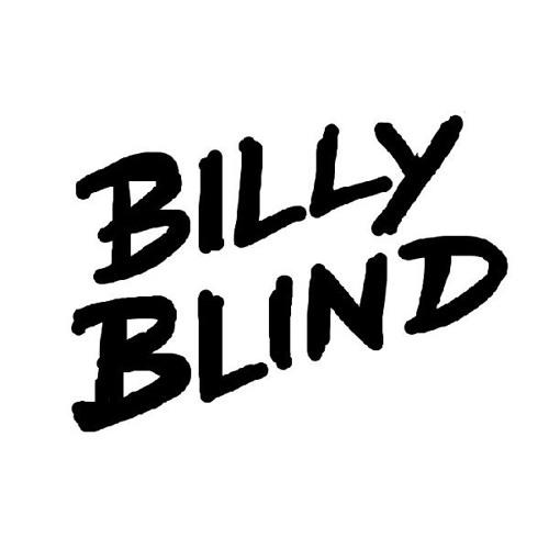 Billy Blind's avatar