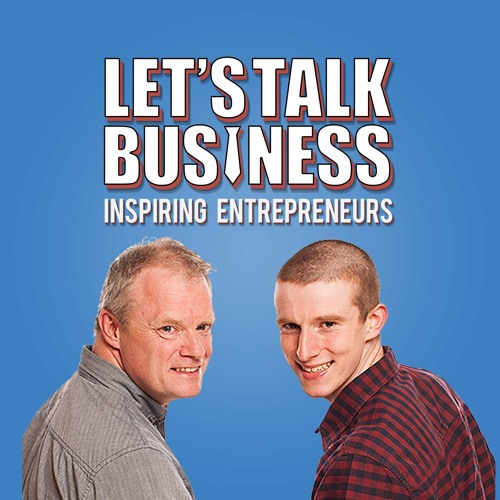 Let's Talk Business's avatar