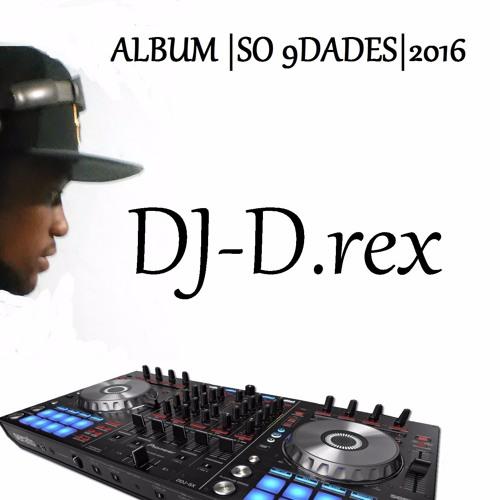 DJ -Direx Costa's avatar
