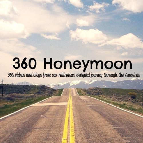 360 Honeymoon's avatar
