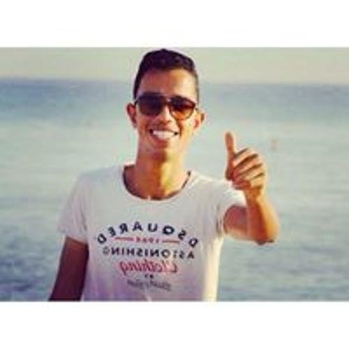 Omar Charmi's avatar