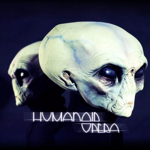 Humanoid Opera's avatar