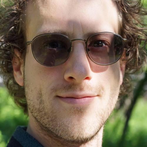 Asher Salomon's avatar
