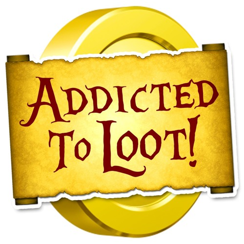 Addicted To Loot's avatar
