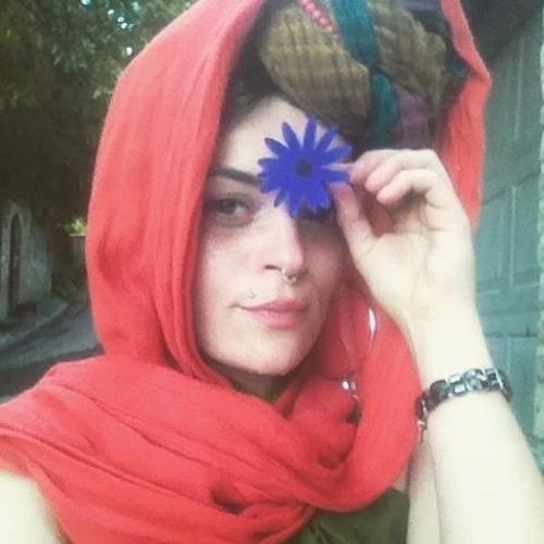 Ozma Poppy's avatar