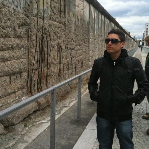 Arvand Mandin's avatar