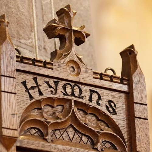 Hymns at Home's avatar